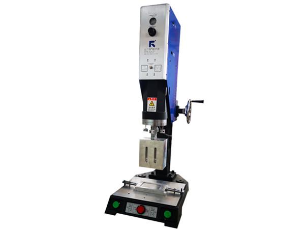 经济型自动追频焊接机
